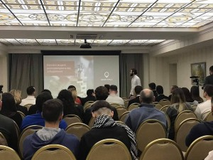У Житомирі відбувся перший форум новобудов та інвестицій.