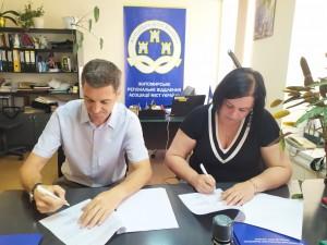 На Житомирщині за доступне житло  клопотатиме і АМУ